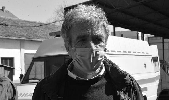 PREMINUO bivši direktor Zastave TERVO Zoran Adžić
