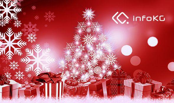 InfoKG vam želi srećnu Novu 2021. godinu!