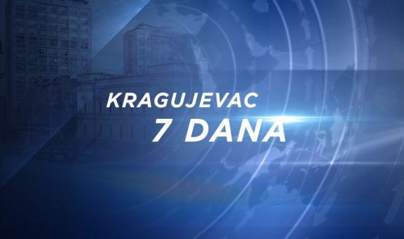 InfoKG 7 dana: Crkva u KC, Tržnica, plata, Dobi, Severna obilaznica, Bogdan Raonić, Koruška, Mišković...