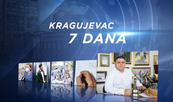 InfoKG 7 dana: Arsenijeviću vraćni zvanje i radni status, građani besni zbog poreskih rešenja, uhapše Vladica Stanojević...
