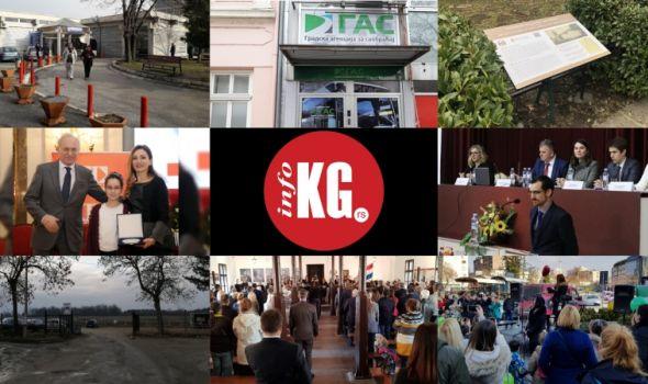InfoKG 7 dana: Nasilje, Klinički centar, grip, EKG, Teodorina učiteljica, stanovi, hipodrom, Sretenje, Stojković, Kojo...