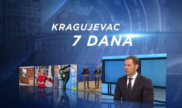 InfoKG 7 dana: Flajeri o vakcinaciji, lep gest za dr Katarinu, Verko i Petrović opleli po Energetici, uskoro prijava za 30€…