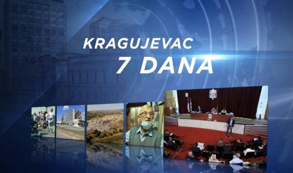 """InfoKG 7 dana: Tuča perača šoferki, uskoro otvaranje Palate pravde, odbornici doneli odluke o """"Čika Dači"""", Severnoj obilaznici, aerodromu..."""
