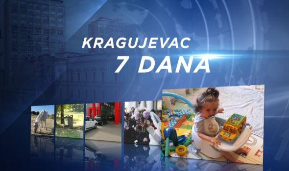 """InfoKG 7 dana: Vandalizam u Šumaricama, svaki četvrti automobil """"pada"""" na tehničkom, """"Korona bomba"""" u Lužnicama, Gavrilo sve jači..."""