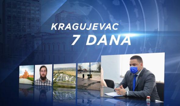 """InfoKG 7 dana: Zabuna oko muzeja, """"Janjušević"""" kupio imovinu """"Autosaobraćaja"""", Ružić najavio izgradnju zgrade FILUM-a…"""