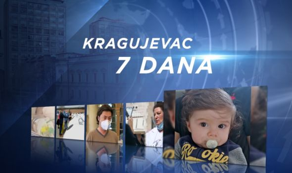 InfoKG 7 dana: Tinejdžerka digla ruku na sebe, preminula beba, reciklažna zvona, vakcine rade, pomozimo Gavrilu...
