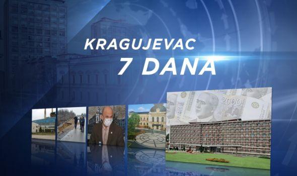 InfoKG 7 dana: Skandali u Gradskoj upravi, Trg vojvode Radomira Putnika dobija novi izgled, plate gradskih čelnika...