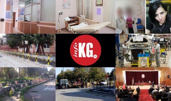 """InfoKG 7 dana: Pušenje, tužbe, """"poklon"""" odmor, """"komšijska deponija"""", rebalans, jeftini stanovi…"""