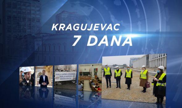 InfoKG 7 dana: Kasni izgradnja jeftinih stanova, SPAS ušao u gradski parlament, uvećan porez na imovinu…