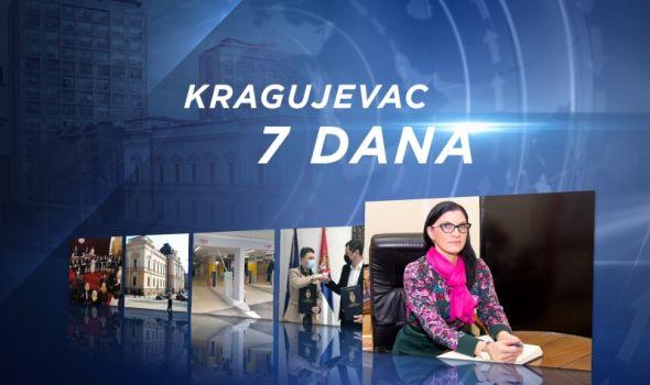 InfoKG 7 dana: Ubistvo, 100 dana nove vlasti, parking garaža, DATA centar, smena načelnice PU, budžet...