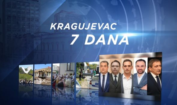 InfoKG 7 dana: Ispadi oko naziva spomenika, povećana cena rekonstrukcije pijace, stradao taksista, pomoćnici gradonačelnika