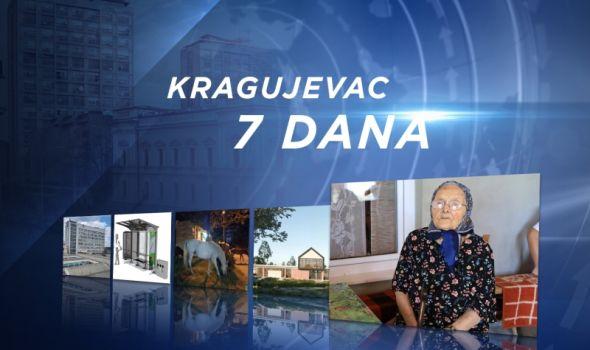 InfoKG 7 dana: Novi vrtić Mini MIND, konji šetali Bagremarom, baka Milunka proslavila 100. rođendan...