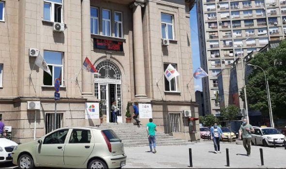U Kragujevcu još 33 osobe zaražene virusom COVID-19