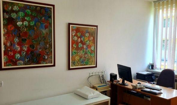 """U Zavodu """"Male Pčelice"""" otvorena internistička ambulanta, do kraja godine i zubarska i internet kafe (FOTO)"""