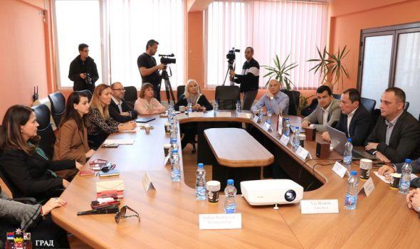 IT sektor novo polje za saradnju Kragujevca i Izraela