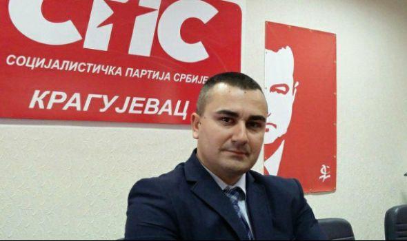 InfoKG saznaje: Nezadovoljni članovi SPS-a tražili smenu rukovodstva u Kragujevcu
