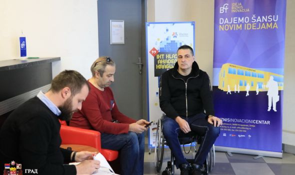 IT obuke za osobe sa invaliditetom radi lakšeg zapošljavanja