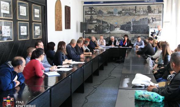 Kuće i ekonomski grantovi za 28 porodica interno raseljenih lica u Kragujevcu