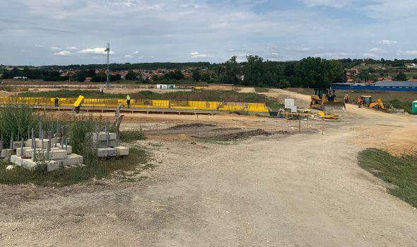 U toku izgradnja novog Kazneno-popravnog zavoda u Kragujevcu od 28 miliona € (FOTO)