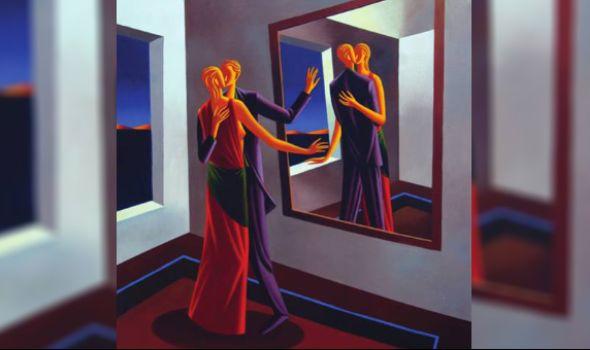 """Izložba """"Kao senke na zidu"""" u Galeriji Art"""