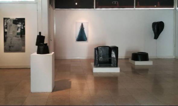 Izložba skulptura Vesne Ristovski u Narodnom muzeju
