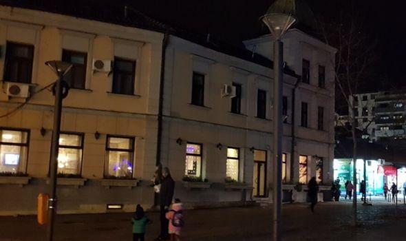 U Kragujevcu U RASULU elementarne stvari: SVETILJKE u srcu grada mesecima NE RADE! (FOTO)