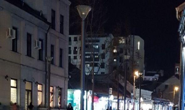 Modernizacija javne rasvete: LED svetiljke umesto starih
