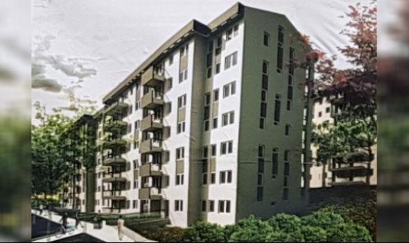 Uskoro prodaja stanova za pripadnike snaga bezbednosti