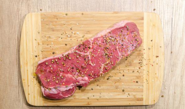 Juneće meso u Srbiji NAJSKUPLJE u Kragujevcu, evo i prosečnih cena ostalih namirnica