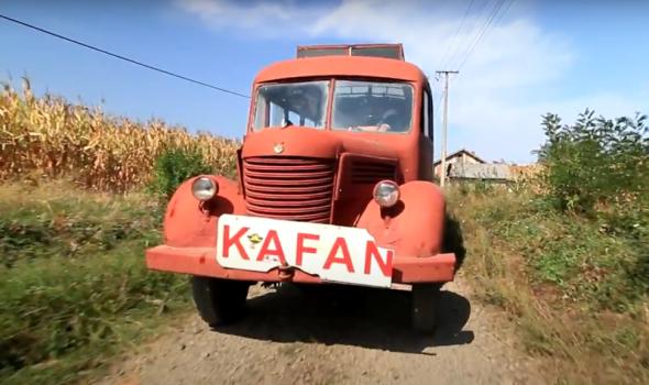 """Bend """"Vesela mašina"""" objavio novi singl: Jedina KAFANA koja trenutno radi (VIDEO)"""