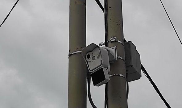 Da li su počele sa radom kamere za video nadzor po gradu?