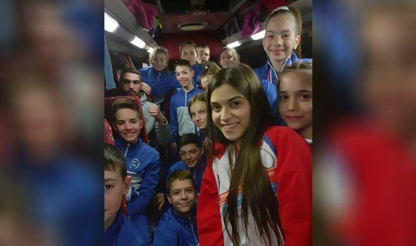 Karatisti Juniora osvojili 20 medalja u Čačku
