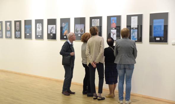 Otvorena izložba XIX Salona antiratne karikature u Bidgošču