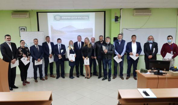 Sazdanović: Naši rezultati u borbi portiv Korone bolji od svetskih – Zahvalnost za donacije od 1,37 miliona evra (FOTO)