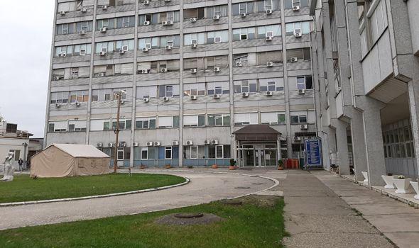 Posao za 43 zdravstvena radnika u kragujevačkom Kliničkom centru