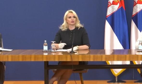 U Srbiji 528 obolelih od COVID 19, preminulo 8, Kragujevac među gradovima sa dvocifrenim brojem hospitalizovanih