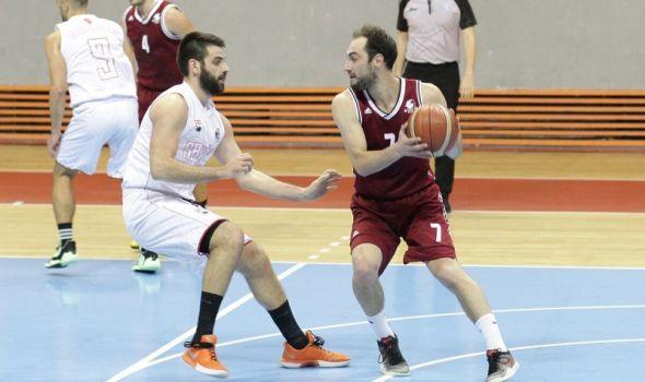 Dumić vodio Kragujevčane do prve pobede u gostima