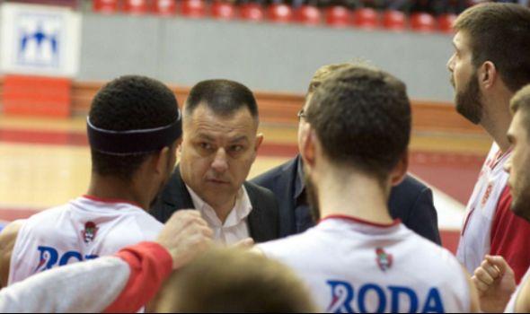 """Košarkaši """"Radničkog"""" dočekuju """"Zlatibor"""""""