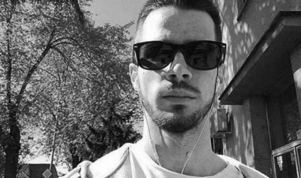 Preminuo mladi kragujevački košarkaš Janko Tanasijević