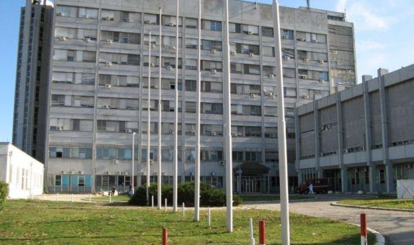 Ukinuta višemesečna zabrana: Ponovo POSETE u Kliničkom centru