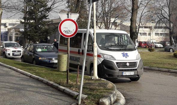 Donirani MOBILNI RENDGEN Kliničkom centru od MAJA ČEKA NA CARINI, oglasio se i Sazdanović