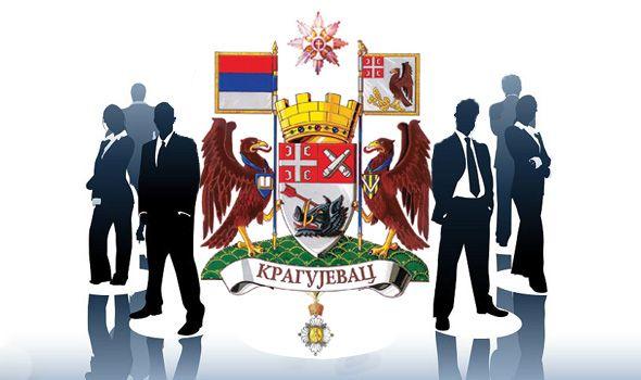 Ko su NAJMOĆNIJI u Kragujevcu u 2020.?