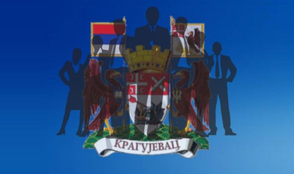 Ko su NAJMOĆNIJI u Kragujevcu u 2019.?