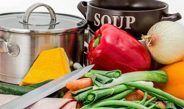 Koje posuđe treba da sadrži svaka kuhinja?
