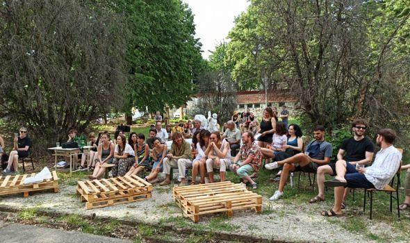 Evropska letnja škola arhitekture prvi put u Kragujevcu i Srbiji (FOTO)
