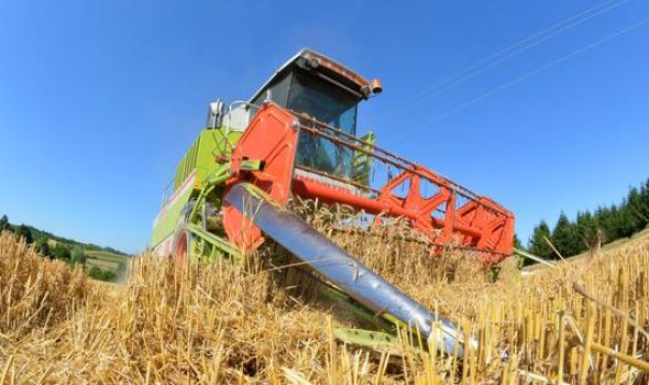 Grad sufinansira kamate za poljoprivredne kredite