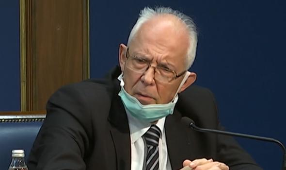 Zasedao Krizni štab: U petak odluka o MERAMA ZA VIKEND