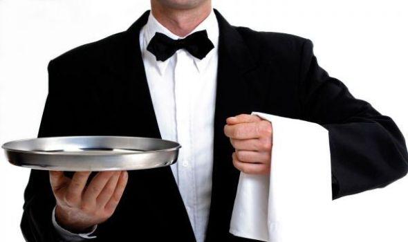 "Posao u restoranu ""Lađa Francuska"""