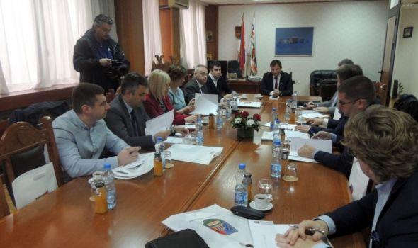 Konstituisan Savet poslodavaca Univerziteta u Kragujevcu, predsednik izvršni direktor Milanović Industries Group