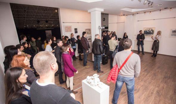 U SKC-u dve nove izložbe